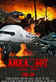 Area 407: Part Two Poster