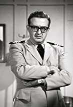 Joe Flynn's primary photo