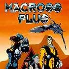 Macross Plus (1994)