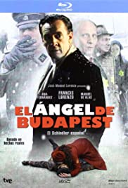 The Angel of Budapest Poster