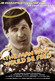 Almighty Fred Poster