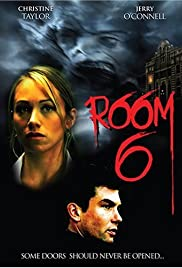 Room 6 (2006) Poster - Movie Forum, Cast, Reviews