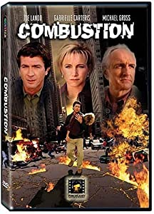 Watch online 3d movies Combustion USA [720x480]