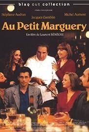 Au petit Marguery Poster