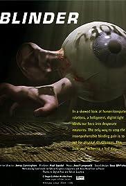 Blinder Poster
