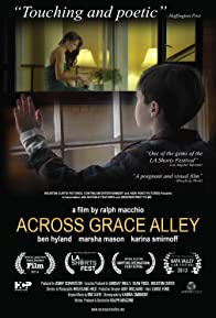 Primary photo for Across Grace Alley