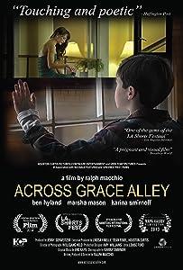 Watch free mp4 movies ipod Across Grace Alley USA [UltraHD]