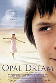 Opal Dream: Behind the Scenes Poster