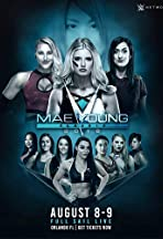 WWE: Mae Young Classic Women Tournament