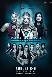 WWE: Mae Young Classic Women Tournament Poster
