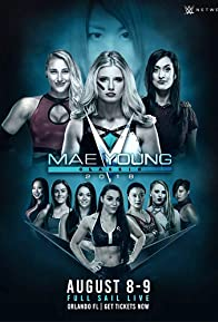 Primary photo for WWE: Mae Young Classic Women Tournament