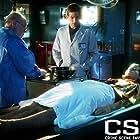 Robert David Hall, Eric Szmanda, and Marielle Jaffe in CSI: Crime Scene Investigation (2000)