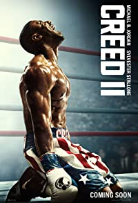 Primary photo for Creed II