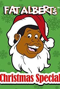 Primary photo for The Fat Albert Christmas Special
