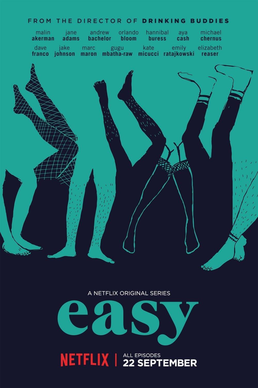 Easy (2017) S02 English Comedy Drama WEB Series || 480p, 720p, 1080p || Zip