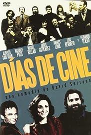 Días de cine Poster