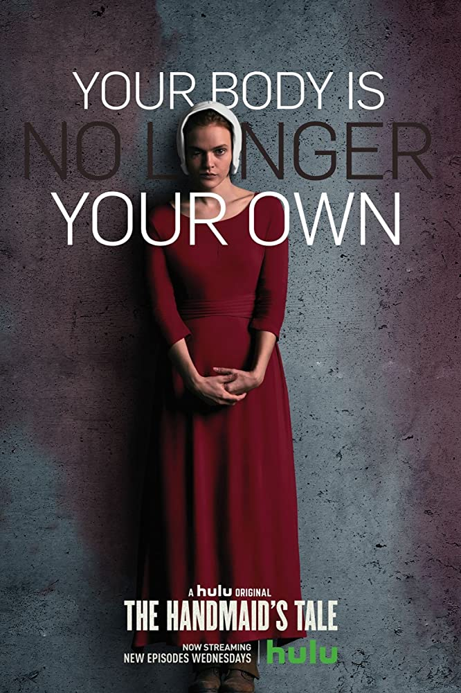 The Handmaid's Tale S2 (2018) Subtitle Indonesia