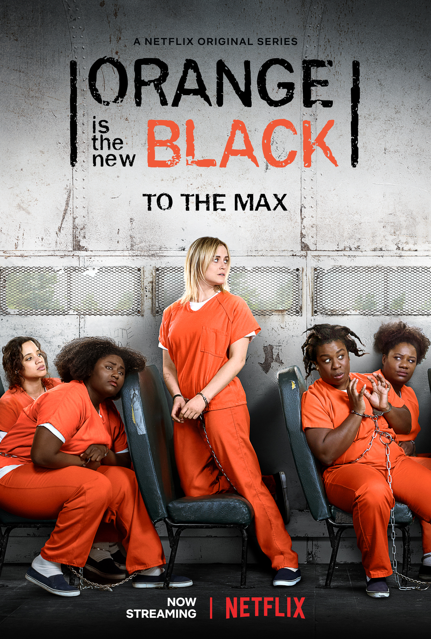 Orange Is The New Black Tv Series 2013 Imdb