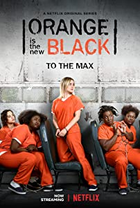 Orange Is the New Black by none