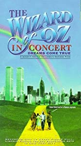 Websites for psp movie downloads The Wizard of Oz in Concert: Dreams Come True [1280x1024]