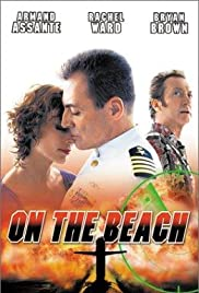 On the Beach Poster