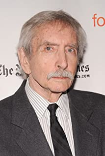 Edward Albee Picture