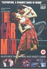 The Car Man (2001) Poster - Movie Forum, Cast, Reviews