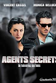##SITE## DOWNLOAD Agents secrets (2004) ONLINE PUTLOCKER FREE