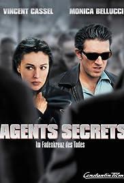 Agents secrets Poster