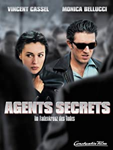 Easy download site movies Agents secrets France [720p]