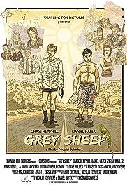 Grey Sheep Poster