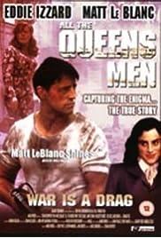 ##SITE## DOWNLOAD All the Queen's Men (2001) ONLINE PUTLOCKER FREE