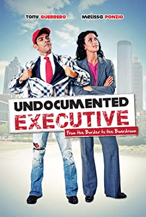 Where to stream Undocumented Executive