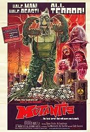 Mutantis () film en francais gratuit
