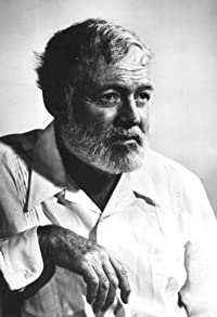Primary photo for Ernest Hemingway