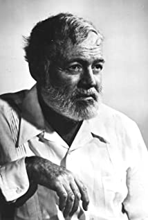 Ernest Hemingway Picture