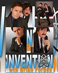 1080p movies torrent download Invention with Brian Forbes by Luke White [mpeg]