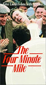 New movie downloads free The Four Minute Mile UK [2K]