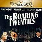 Humphrey Bogart, James Cagney, and Priscilla Lane in The Roaring Twenties (1939)