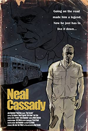 Biography Neal Cassady Movie