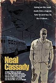 Neal Cassady Poster