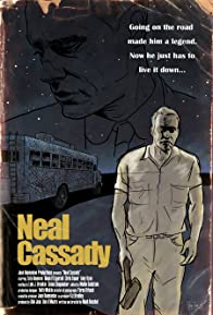 Primary photo for Neal Cassady