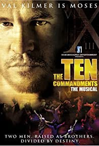 Primary photo for The Ten Commandments: The Musical