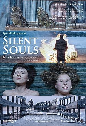 Silent Souls poster
