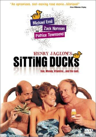 View Sitting Ducks (1980) Movie poster on INDOXXI