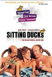 Sitting Ducks(1980) Poster - Movie Forum, Cast, Reviews