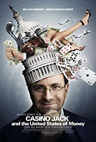 Primary photo for Casino Jack and the United States of Money
