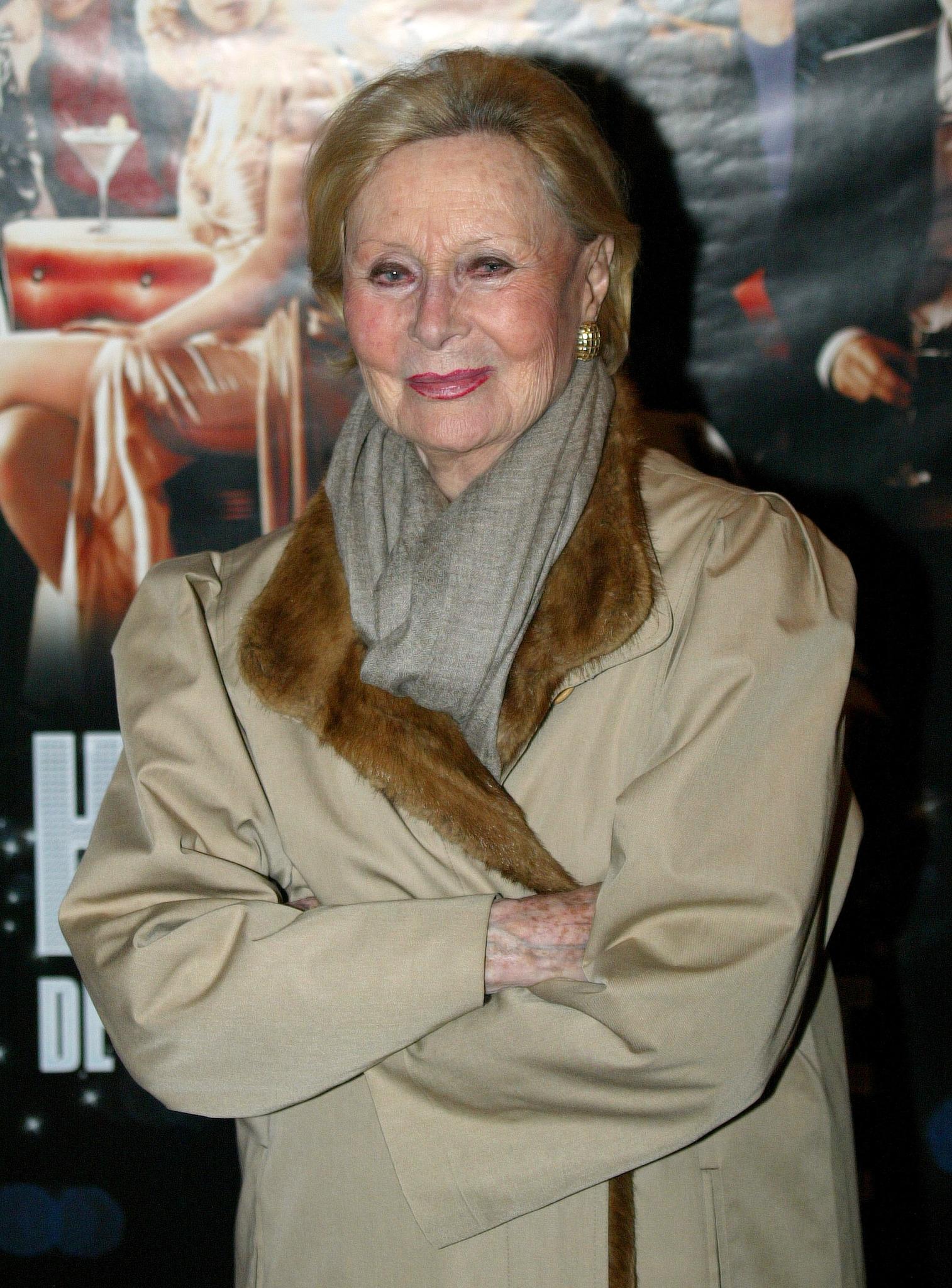 photo Michele Morgan (American actress)