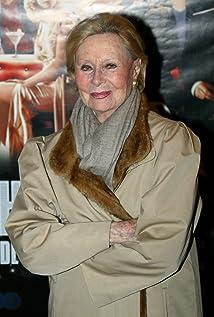 Michèle Morgan Picture