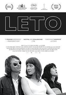 Leto (2018)